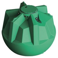 Cuve récupération eau de pluie Ecociter pré équipée - 5200 L
