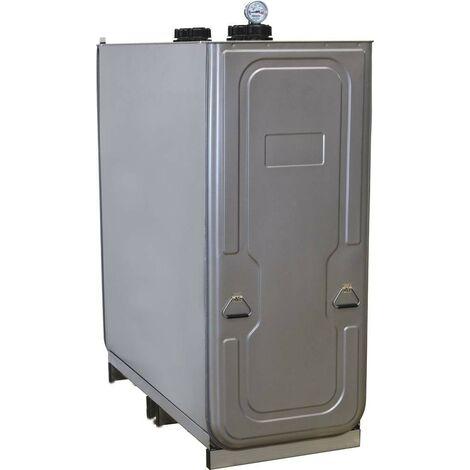 Cuve Réservoir avec cuvette de rétention intégrée 1500 Litres - S08370