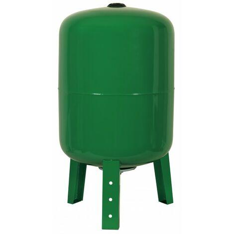 Cuve verticale pour surpresseurs 200 litres pour pompe à eau de surface
