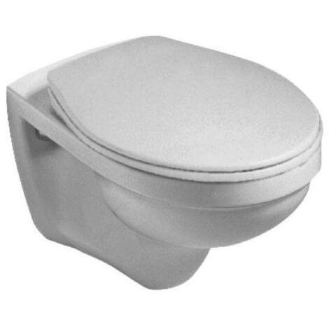 Cuvette de WC suspendue VOLTA PLUS - Couleur : BLANC