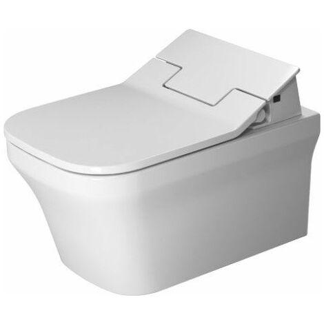 Cuvette suspendue Duravit VERO AIR Rimless pour SensoWash® - blanc