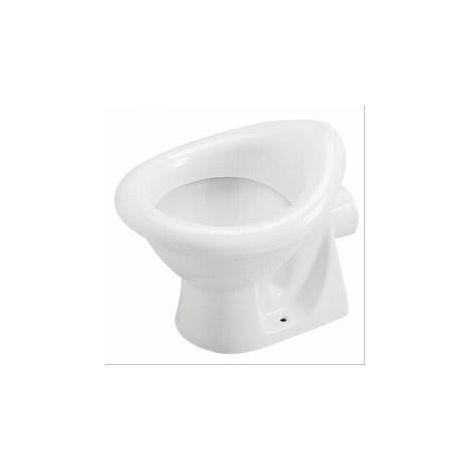 Cuvette WC indépendante Publica Bébé Allia