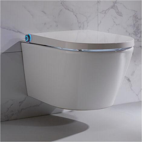 Cuvette wc lavante -séchante WC Clean- Wc japonais
