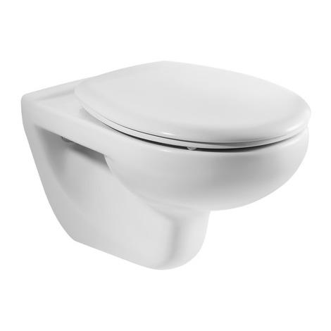 Cuvette WC nue suspendue Roca victoria