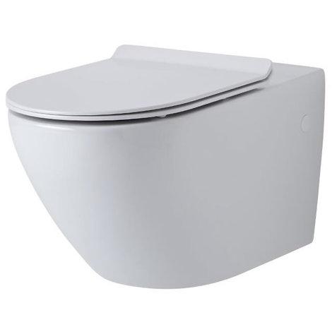 Cuvette WC Suspendu Otterton