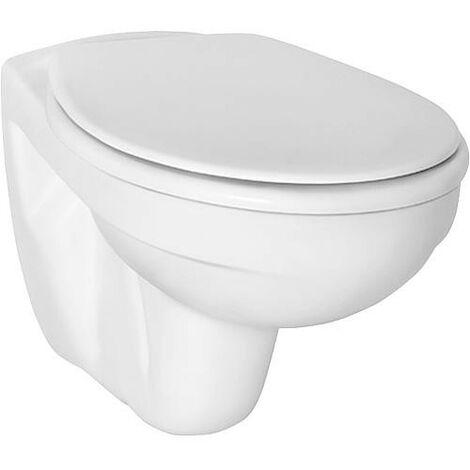 Cuvette WC suspendue à fond creux Eurovit