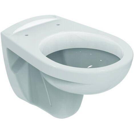 Cuvette WC suspendue Ulysse