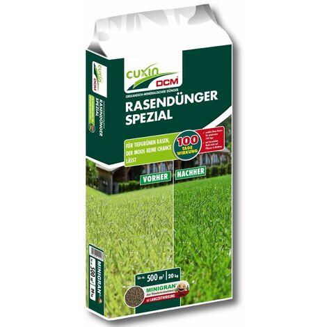 Cuxin Dcm Rasendünger Spezial