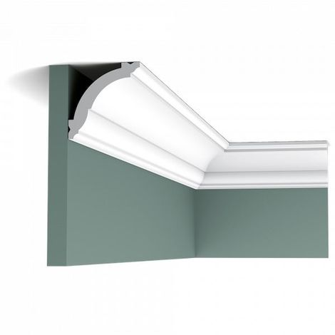 CX100F Flexible Coving