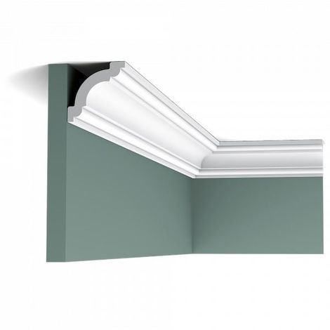 CX124F Flexible Cornice