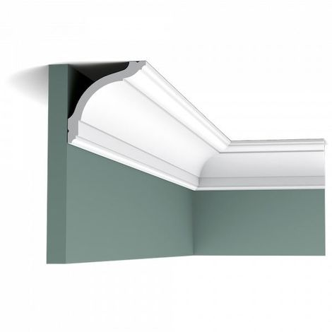CX127F Flexible Coving