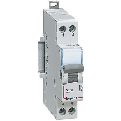 Cx3 interrupteur inverseur - interrupteur no+nf 32a 250v