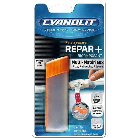 Cyanolit pate a reparer repar+