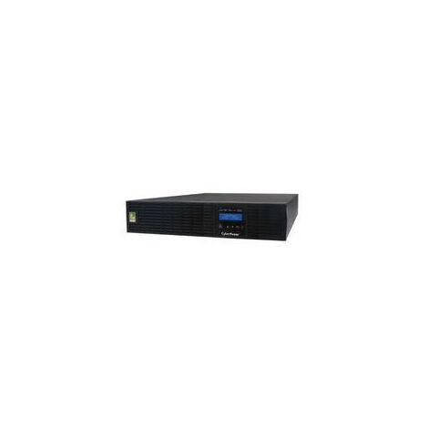 CyberPower Systems Onduleur Cyberpower OL1500ERTXL2U Online vert Power UPS 1500VA (OL1500ERTXL2U)