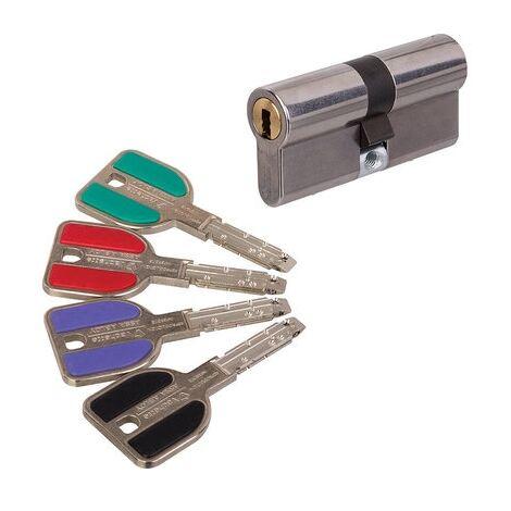 Cylindre 2 entrées varié RADIALIS + Inox Vachette