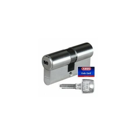 Cylindre 2 Entre.Nick.30X30Mm Sc