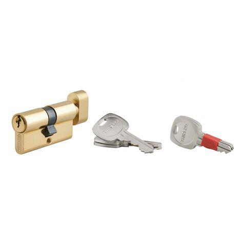 Cylindre 5g à bouton std modifiabl - THIRARD