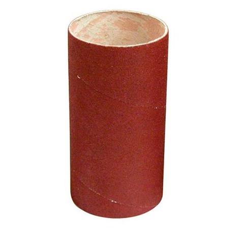 Cylindre abrasif D. 50 x Ht. 140 mm Gr. 60 pour ponceuse PAO230 - DF230-50-060 - Holzprofi