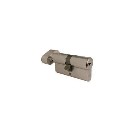 35//50 ABUS BRAVUS 2000 profil cylindre cylindre de verrouillage poignée cylindre bohrschutz