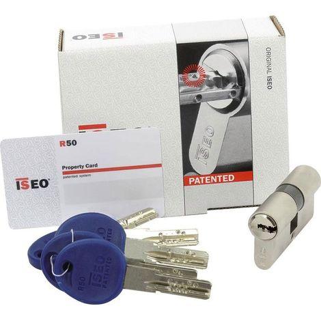 Cylindre de haute sécurité isr50 - ITAR