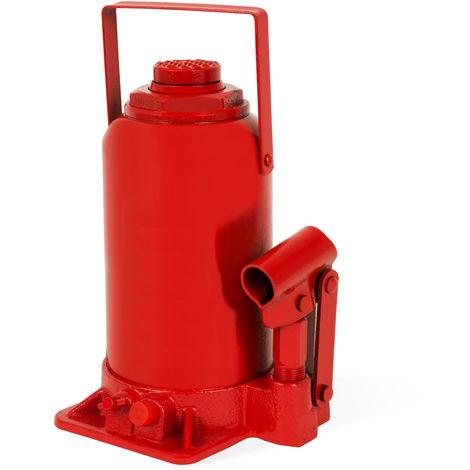 Cylindre de levage 20t pour presses datelier SC1-HW20