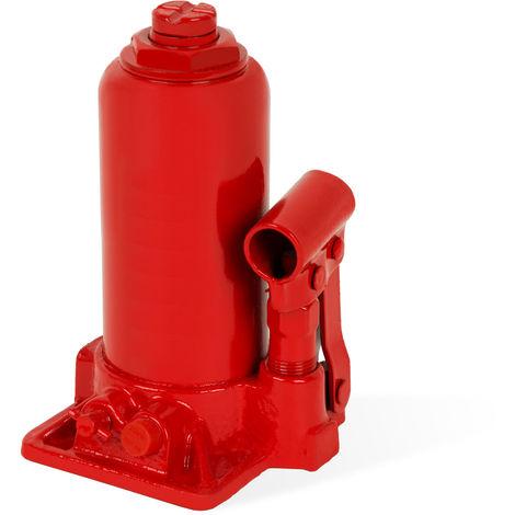 Cylindre de levage 6t pour presses datelier SC1-HW6