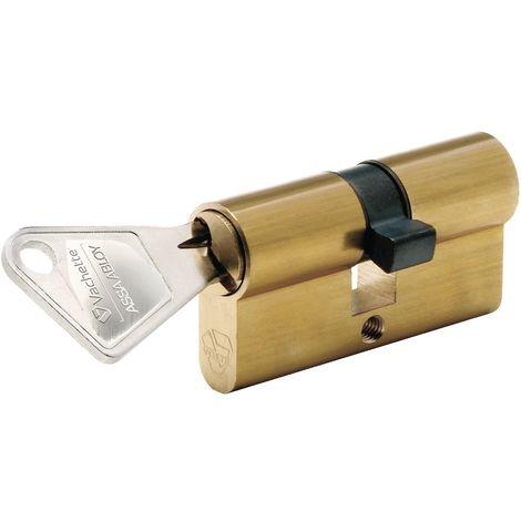 Cylindre de sureté double V5 Vachette