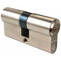 Cylindre de très Haute Sécurité ABUS BRAVUS 2000