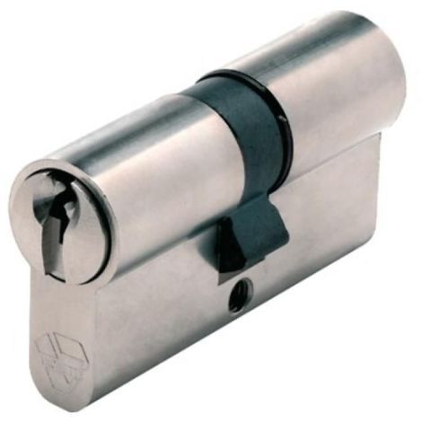 Cylindre double breveté type Néo à clé protégée varié 3 clés 40 x 60