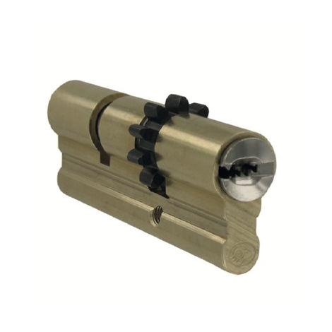 Cylindre européen de haute sécurité DACAYEUX pour DAD 900 porte de 40mm - 723511