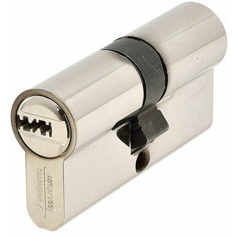 Cylindre européen Vachette Volt Haute performance 45Extx50 - Alu