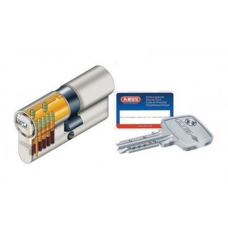 Cylindre haute sécurité ABUS Bravus 1000