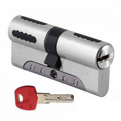 Cylindre haute sécurité Série WX1000 (5 clés) IFAM - plusieurs modèles disponibles