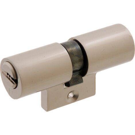cylindre monobloc Y7 type bricard Bloctout - Root > Accueil > Serrurerie > Cylindre et barillet de porte > Cylindre spécifiqu