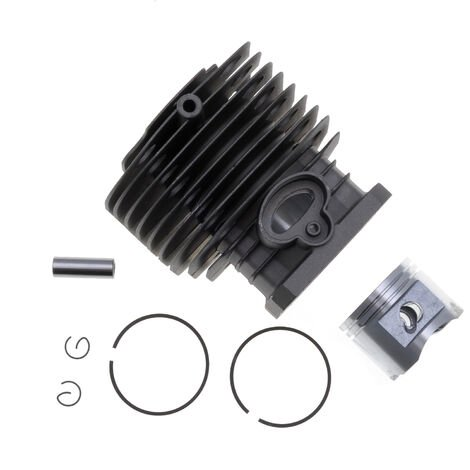 Cylindre piston 44mm adaptable debroussailleuse Stihl FS480