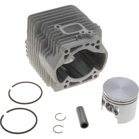 Cylindre piston 48mm adaptable découpeuse thermique Stihl TS460