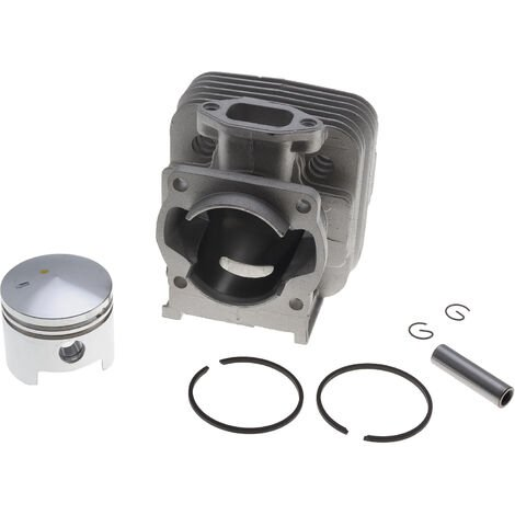 Cylindre piston complet 44mm adaptable moteur Mitsubishi TL52