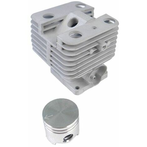 cylindre piston débroussailleuse STIHL