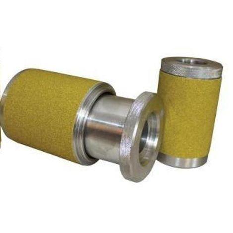 Cylindre ponceur hauteur 100 mm pour toupie arbre de 30