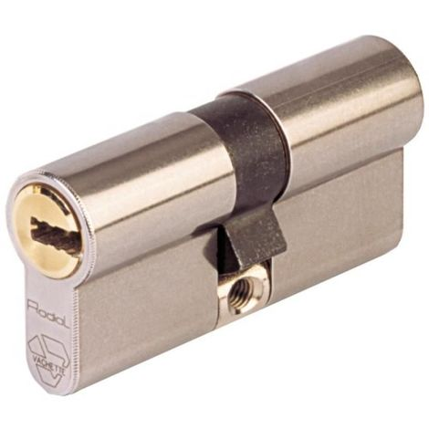 Cylindre Radialis A2P** 32,5 x 42,5 mm pour serrure série 5000 Trilock