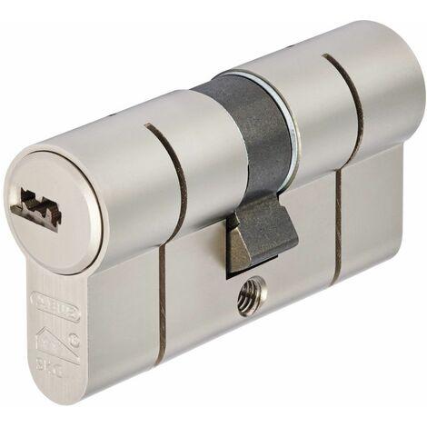 Cylindre serrure Abus D10PS 35x55 - Alu