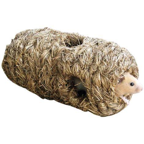 Cylindre Végétal pour Hamsters - Kerbl