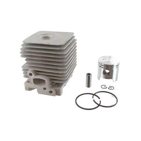 Cylindrée complète Ø34mm pour débroussailleuse Stihl modèles FS45, FS46, FS55, HS45