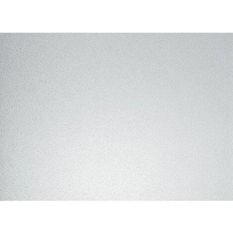 d-c-fix 334-0020 Film électrostatique sans ® adhésif pour surface vitrée Effet laiteux 45 cm x 1,5 m 334-0013