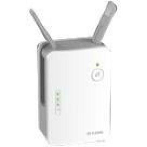 D-Link Répéteur WiFi AC 1200 dualband avec antenne