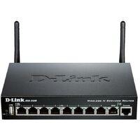 D-LINK Routeur de services unifies - DSR-250N - Haute performance SSL - Dlink