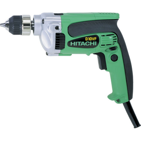 D10VF - Variable Speed Rotary Drill