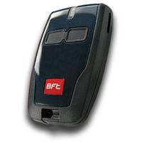 D111904 BFT AUTOMATIZACIÓN PUERTA B RCB02 R1 Transmisor de dos canales