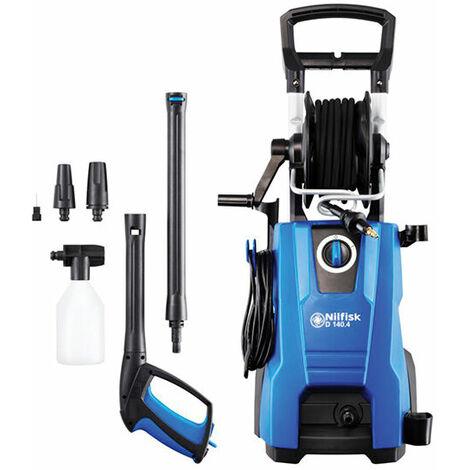 D140,4-9 X-TRA Pressure Washer 140 bar 240V (KEWDYN140)