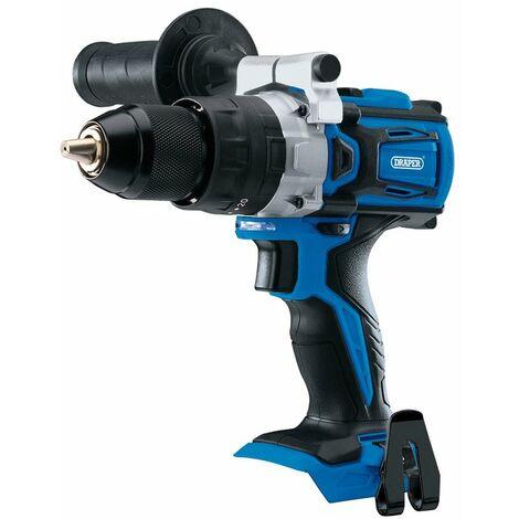 D20 20V Brushless Combi Drill - Bare